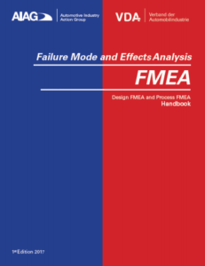 Overview of Key Changes to AIAG-VDA FMEA in 2018